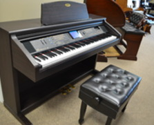 Kawai CP117 digital ensemble piano